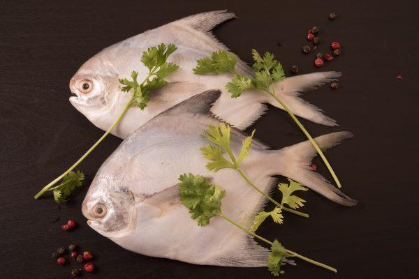 Traditional Fish